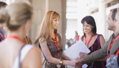 Los 7 Beneficios del Networking