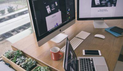 5 tips de decoración que llenarán de vida tu oficina