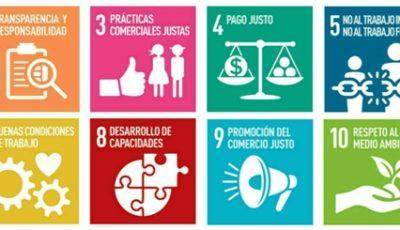 Los 10 principios de Comercio Justo que toda emprendedoradebiera conocer