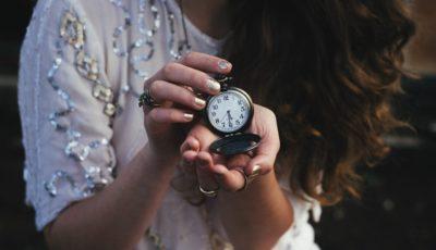 ¿No te alcanza el tiempo en el trabajo? Aprende a optimizar tu jornada