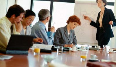 ¿Qué Implica ser buen jefe?