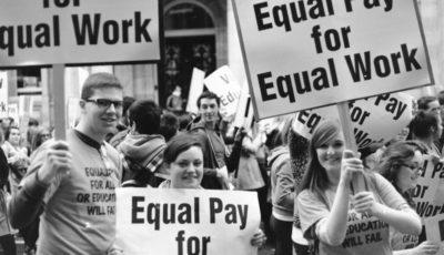 Cómo compensar la brecha salarial según el Harvard Business Review