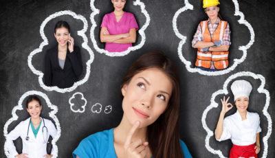 ¿Por qué las mujeres no alcanzan altos puestos en las empresas? Parte 1