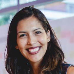 Priscilla Zamora