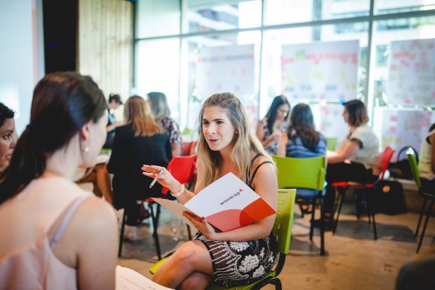 """Camila Zacharias: """"El MBA es una Experiencia que te Cambia la Vida"""""""
