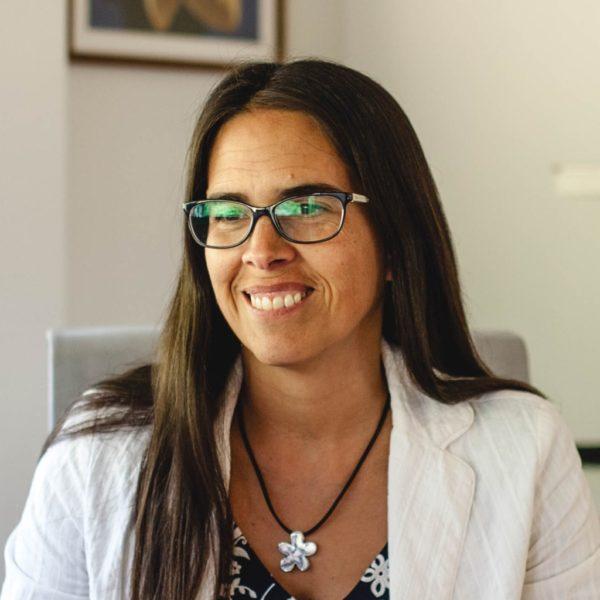 María Soledad Arellano