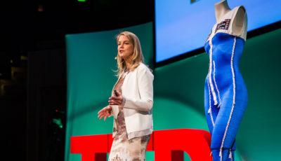El Poder del Estilo TED