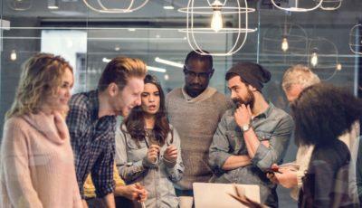 5 Cosas que Esperan las Millennials de sus Trabajos