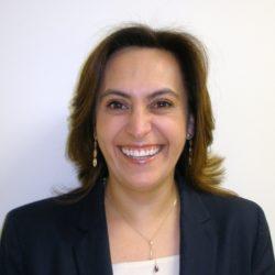 Sofía Sánchez Kramer
