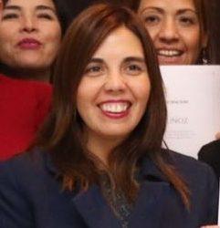 Carolina Sougarret