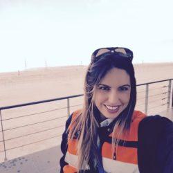 María Victoria Madrid-Salvador