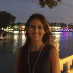 Pilar Sanguineti