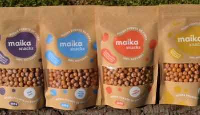 Conoce a Maika Snaks: Un Caso de Éxito de WoomUp Emprende