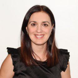 Alejandra Marshall