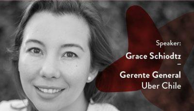 """Grace Schiodtz: """"Los objetivos claros son la clave para el crecimiento"""""""