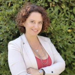 Maria Luisa Lozano