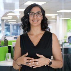 Sandra Gatica