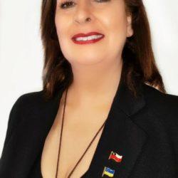 Safira Magdalena Ivelich Gallardo