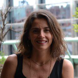 Alejandra Canessa