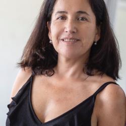 Carolina Carrasco