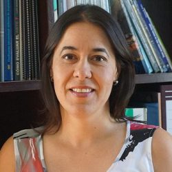 Maria Eugenia López Zalaquett