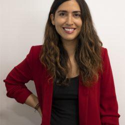 Maria Muñoz Espinoza