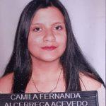 Camila Alcerreca Acevedo