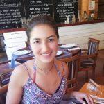 Natalia Belén Sanhueza Saldías
