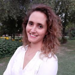 Bárbara Achondo