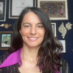 María Isabel Reinoso Grau