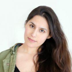 Camila Iribarren