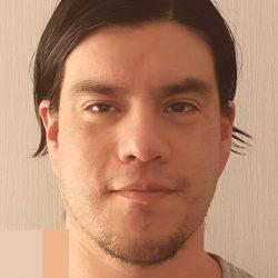 Gabriel Moraga