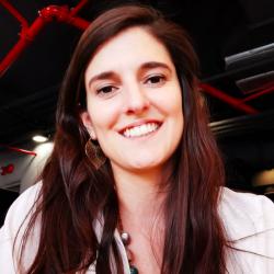 María Jesús García- Huidobro
