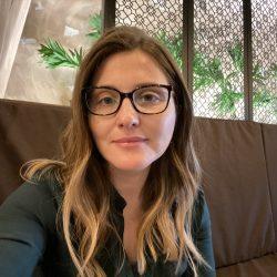 Daniela Ulloa Reyes