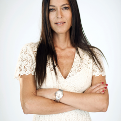 Josefina Montenegro Araneda