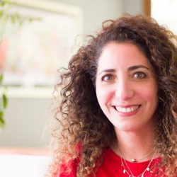 Andrea Halabi